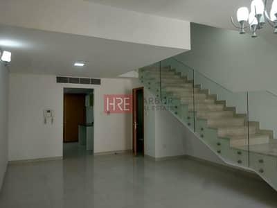 تاون هاوس 4 غرفة نوم للايجار في قرية جميرا الدائرية، دبي - Ready | 4 BR Plus Maid | 2 Covered Parking