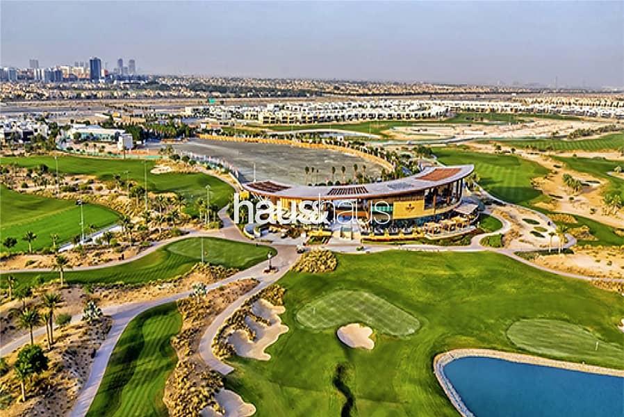Golf Course Facing Studios | Ready Quarter 4 2019