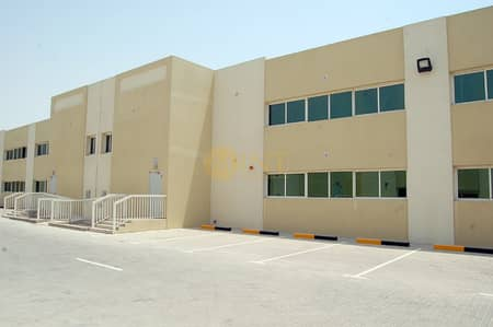 Warehouse for Rent in Jebel Ali, Dubai - Multi use commercial warehouse for rent - Freezone North