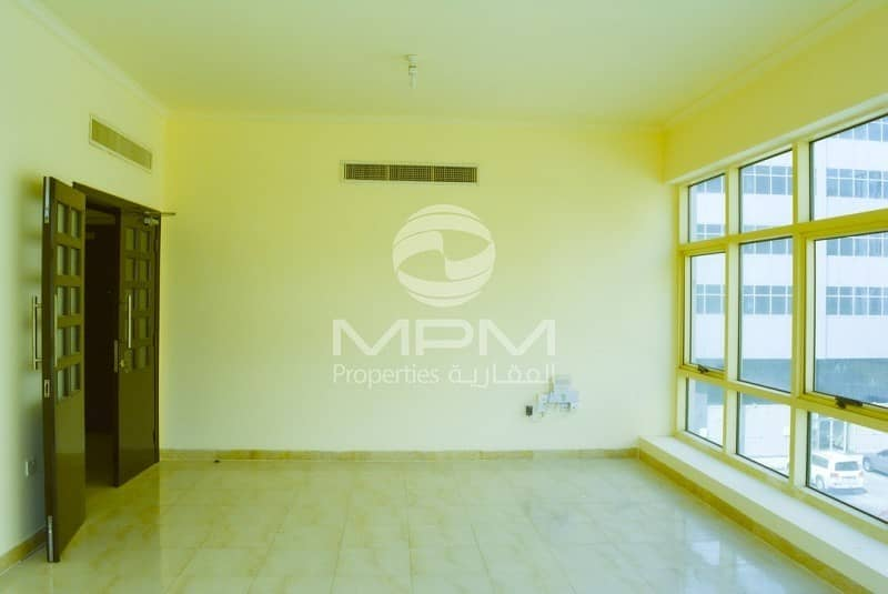 2 Spacious 2Br with easy parking near Al Nahyan