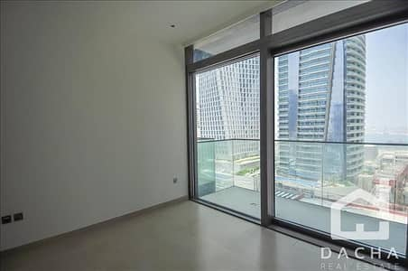 شقة 1 غرفة نوم للبيع في دبي مارينا، دبي - Great Investment / Brand New / Marina Views