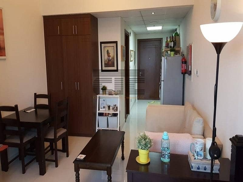 8 HOT PRICE | COZY STUDIO | ELITE SPORTS RESIDENCE 10