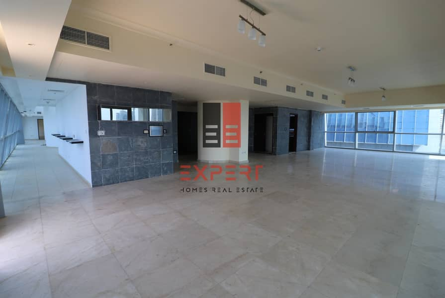 2 4B The Jewels Penthouse for Rent