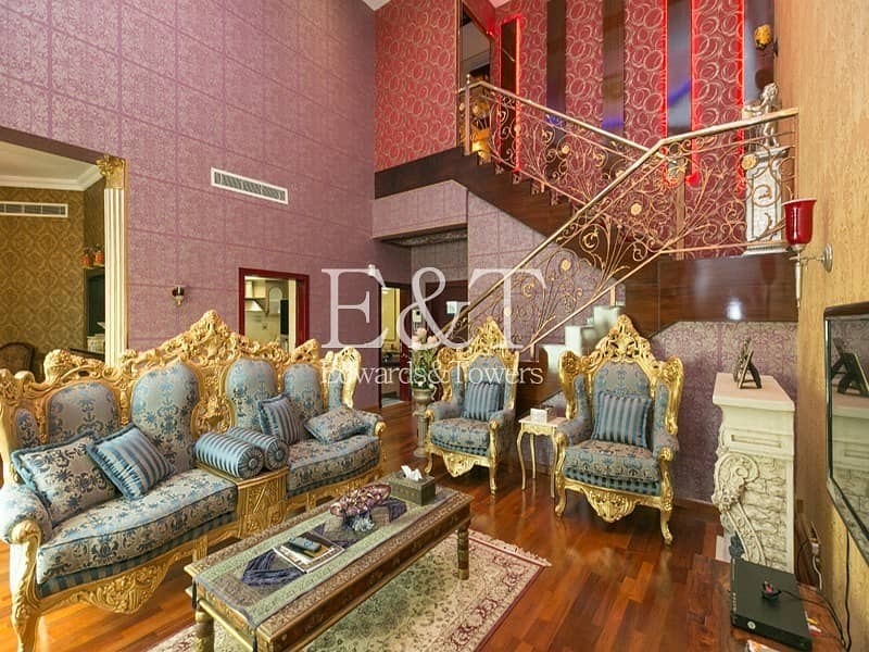 2 Beautiful 4 BR Penthouse | Sea views