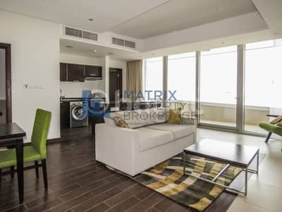 1 Bedroom Flat for Rent in Dubai Sports City, Dubai - 12 cheques! Golf view! Biggest