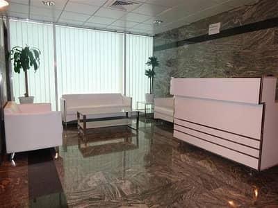 مکتب  للايجار في ديرة، دبي - مکتب في المطينة ديرة 8000 درهم - 4139886