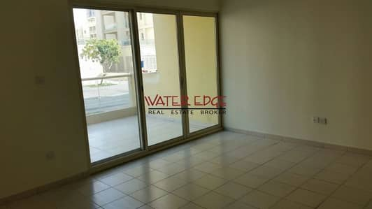 Well Maintained! 1BR in Al Dhafrah 3