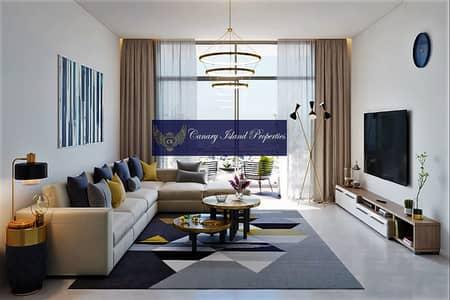 فلیٹ 1 غرفة نوم للبيع في مدينة دراجون، دبي - Investment Deal | 1BR with Balcony | No Brokerage