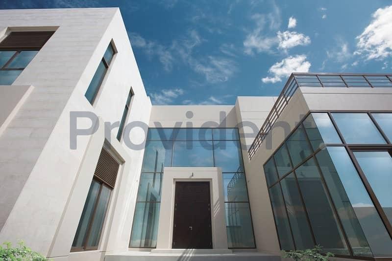 Luxury Big Villa Type A on Good Location