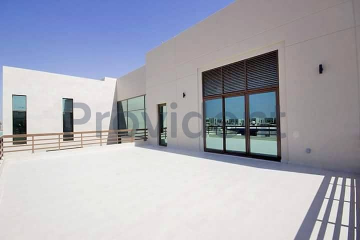 11 Luxury Big Villa Type A on Good Location