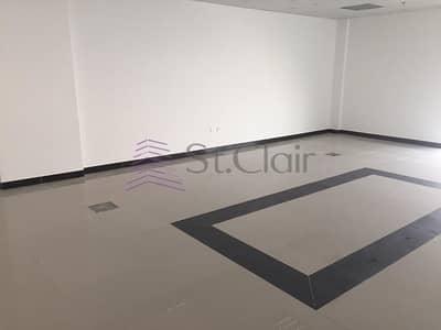 مکتب  للايجار في أرجان، دبي - Fully Fitted Office | Low Floor | 1 Free Parking
