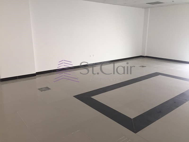 Fully Fitted Office | Low Floor | 1 Free Parking