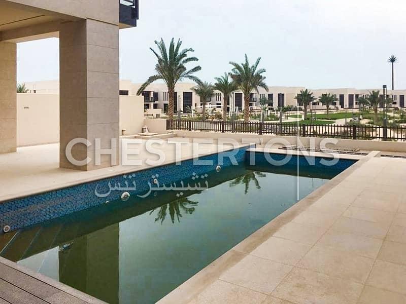 2 Beachfront Villa I Private Pool I Mangrove Side
