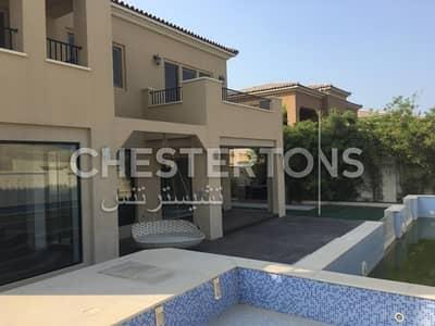 4 Bedroom Villa for Rent in Saadiyat Island, Abu Dhabi - Uniquely Modified I Modern I Private Pool