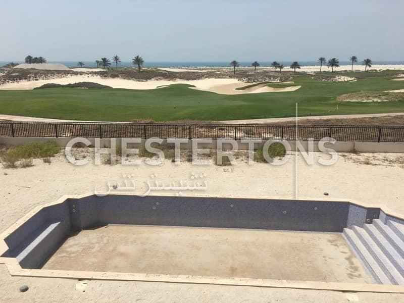 Premium Mediterranean I Golf View I Negotiable