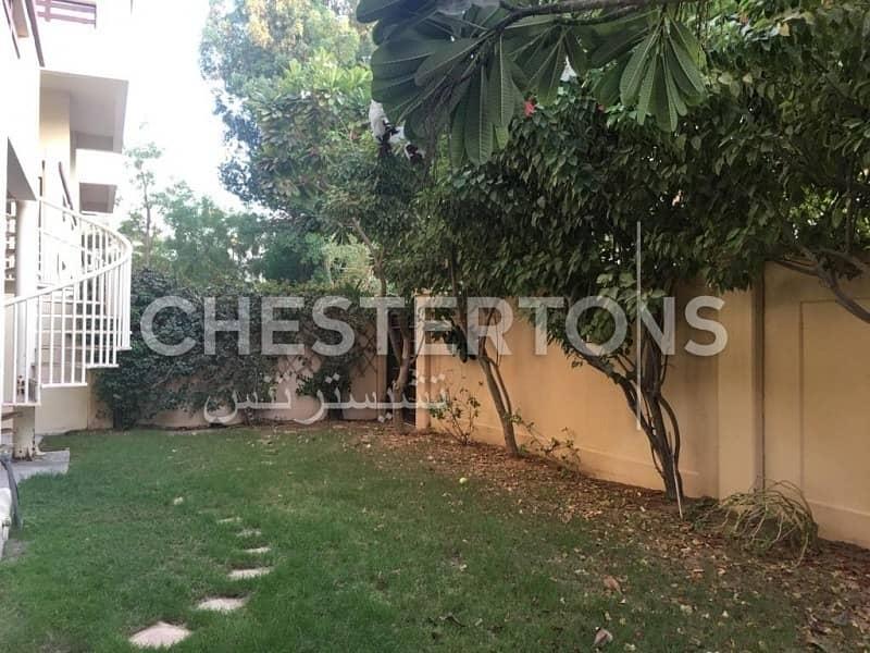 2 Corner Villa I With Garden I Prime  Area