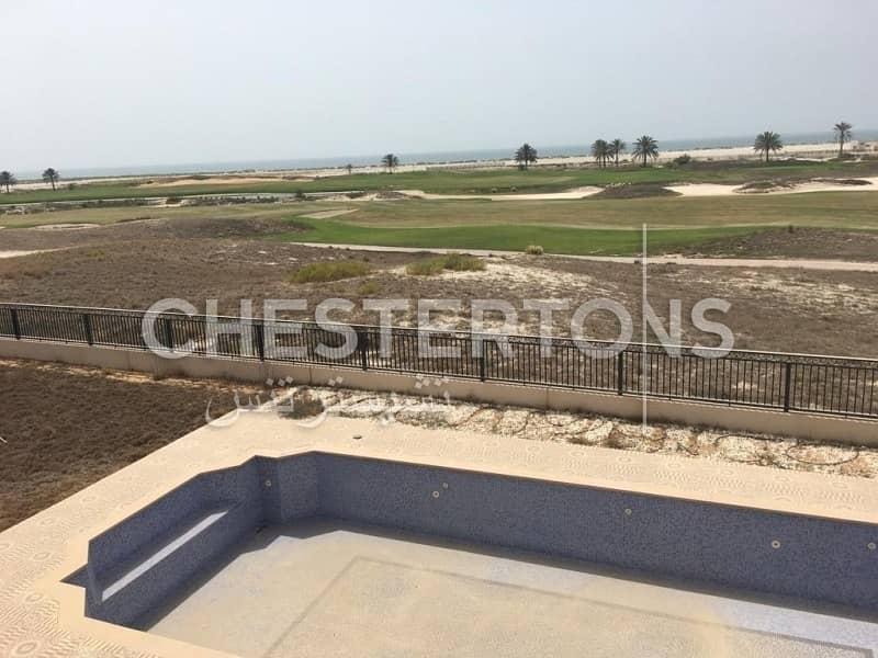 17 Premium Mediterranean I Golf View I Negotiable