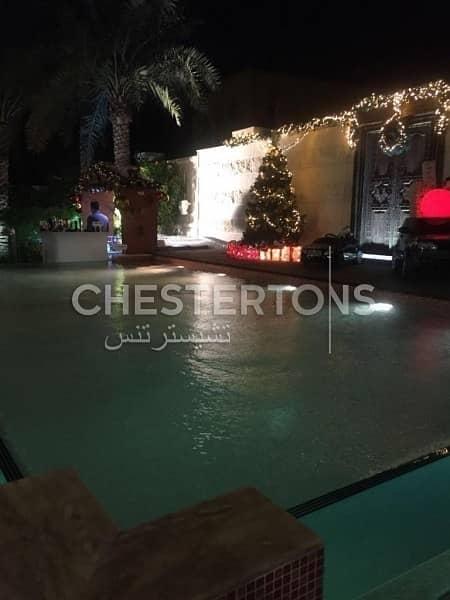 2 Upgraded I Executive Villa I Private Pool