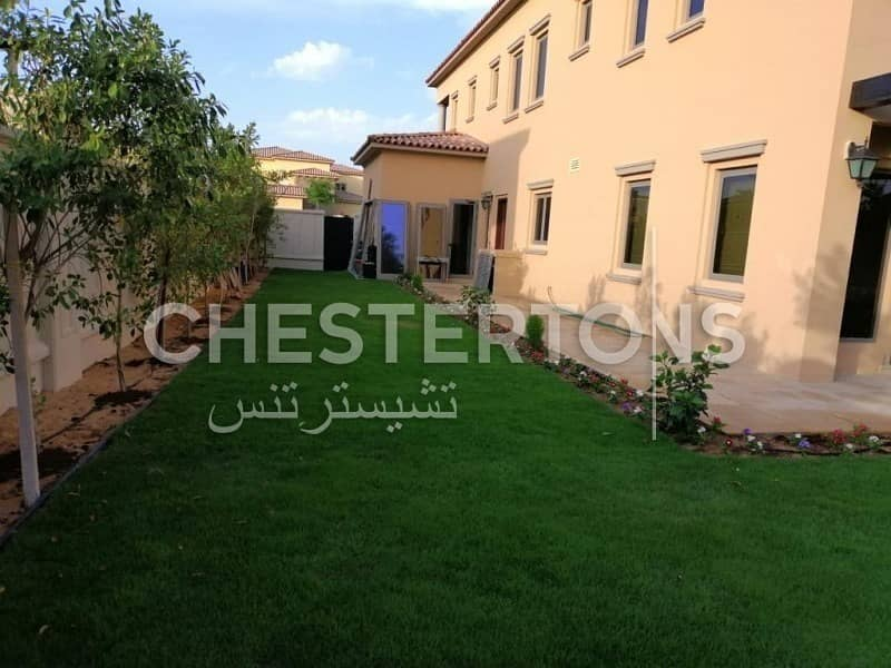 2 Fully Furnished Villa With  Private Pool