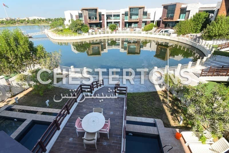 Furnished Luxurious Villa I Gated Community