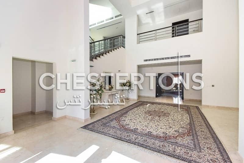 2 Furnished Luxurious Villa I Gated Community