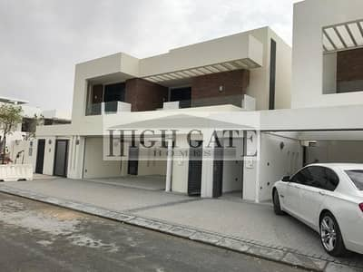 Luxury 5 Bed Villa in West Yas Abu Dhabi