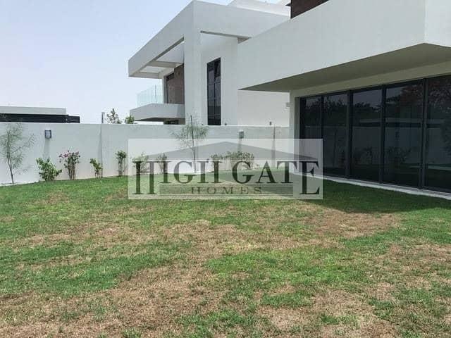 2 Luxury 5 Bed Villa in West Yas Abu Dhabi
