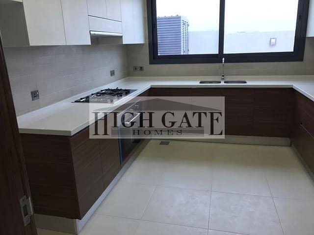 12 Luxury 5 Bed Villa in West Yas Abu Dhabi