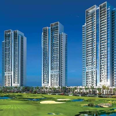 استوديو  للبيع في دبي لاند، دبي - فرص استثمارية ممتازة في أرقى مجتمع  للغولف.