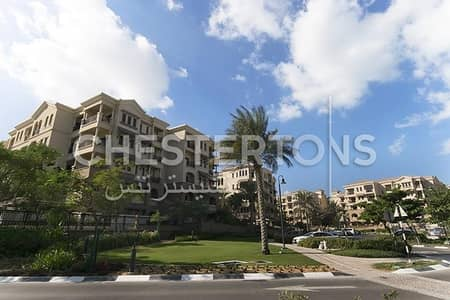 2 Bedroom Flat for Rent in Saadiyat Island, Abu Dhabi - Vacant I Premium  Lifestyle I 4  Cheques