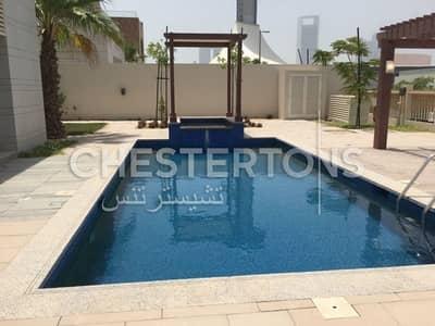 فیلا 5 غرفة نوم للايجار في مارينا، أبوظبي - New Stand Alone Villa with Private  Pool