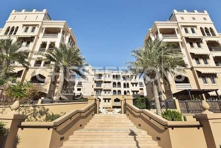 2 Bedroom Apartment for Rent in Saadiyat Island, Abu Dhabi - 4 Cheques I Sea Views - Prime  Community