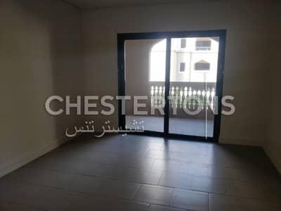 شقة 1 غرفة نوم للايجار في جزيرة السعديات، أبوظبي - Street View I Upto 4 Cheques I Great Condition