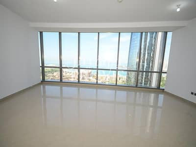 2 Bedroom Apartment for Rent in Corniche Road, Abu Dhabi - Grab this spectacular corniche apartment! Call now