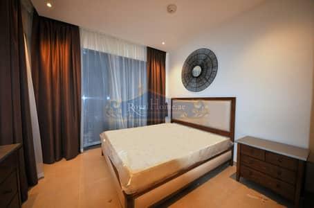 شقة 2 غرفة نوم للايجار في دبي مارينا، دبي - Marina Views | High Floor | 2BR | Chiller Free