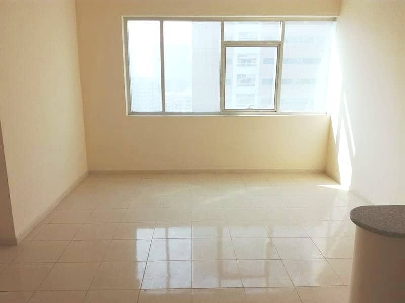 Limited offer spacious studio apartment rent only 19k