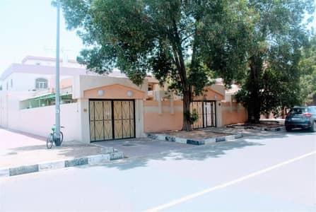 Beautiful 3 Bedroom Villa | Al Garhoud |