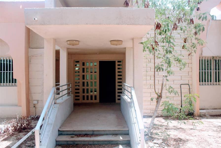 2 Beautiful 3 Bedroom Villa | Al Garhoud |