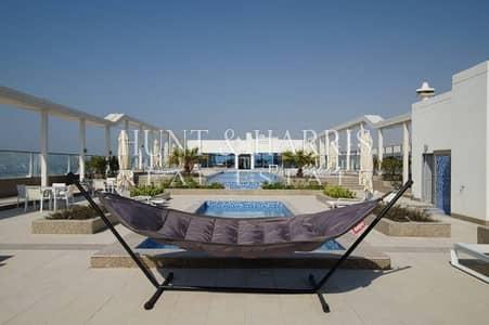 Brand New 1 Bedroom Apartment For Sale - Pacific Development - Al Marjan Island