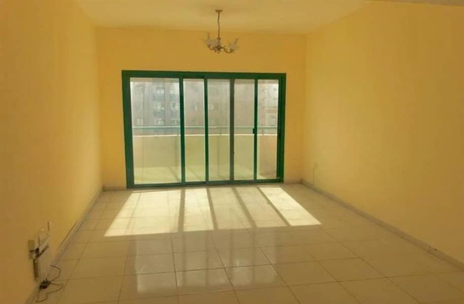 SPECIAL OFFER CENTRAL AC BUILDING WITH BALCONY FULL FAMILY APARTMENT