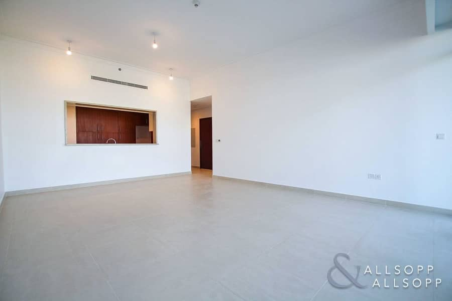 Hotel Apartment | 2 Bed | Part Golf View