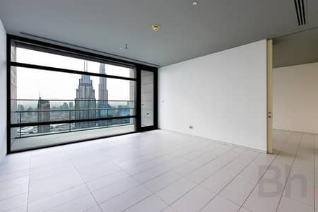 1 Bedroom Flat for Rent in DIFC, Dubai - Spacious and Bright- Fully Equipped - The Index