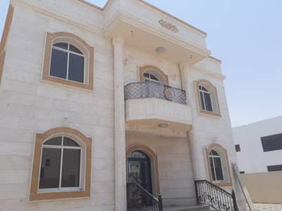 5 Bedroom Villa for Sale in Al Hamidiyah, Ajman - Brand new vila for sale