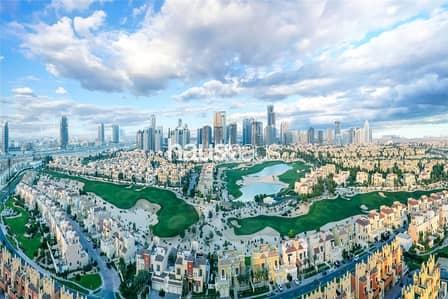 4 Bedroom Penthouse for Sale in Dubai Sports City, Dubai - Golf Course Views | Designer 4 Bed penthouse