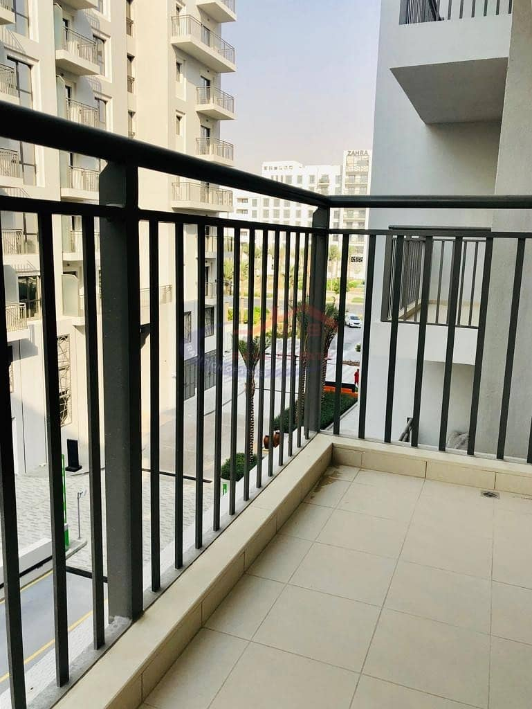 2 ONE BED ROOM FOR RENT IN TOWN SQUARE SAFI 1