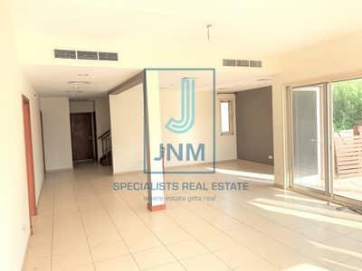 Single Row Villa | Saheel Street | Great Location | Type 7