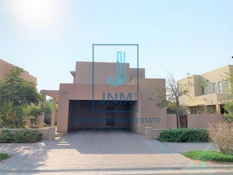 11 Single Row Villa | Saheel Street | Great Location | Type 7