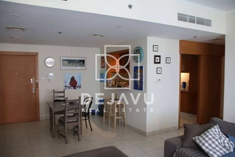 2 For Rent - 2 Bedroom Apartment in The Links East Tower