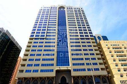 Amazing 4-BR Apartment for rent in Deena Tower