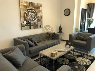 1 Bedroom Apartment for Rent in Dubai Marina, Dubai - Amazing Marina View